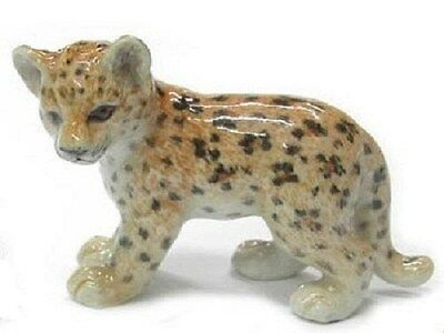 R284A - Northern Rose Miniature - Leopard Cub -Standing