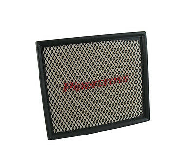 Pipercross PP1630 Land Rover Defender 2.5 TD5 98 on performance panel air filter