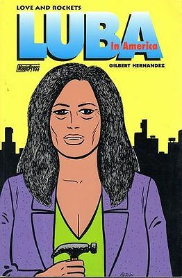 Love and Rockets 0/18 COMPLETA no n. 1 e 2 ed.Magic Press * NUOVI!!!