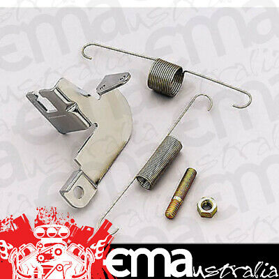 Holley Throttle Cable Bracket And Spring Kit Ho20-88