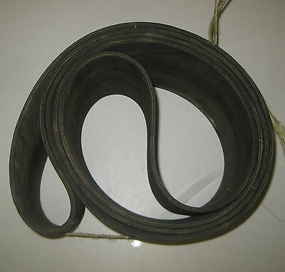 ARCTIC CAT 1970 1971 1972 PANTHER INSIDE BELT NEW OLD STOCK GOODYEAR GENUINE