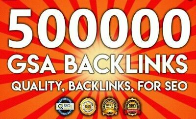 100,000 Backlinks Google SEO Up Ranking & Gain Traffic & Visitors * Penguin Safe