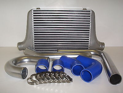 Plazmaman XR6 Turbo Ford BA BF Typhoon Stage1 intercooler kit