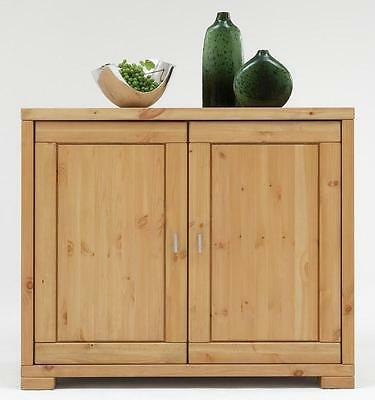 massivholz mehrzweckschrank kommode holz kiefer massiv. Black Bedroom Furniture Sets. Home Design Ideas