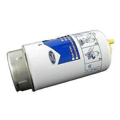 NEW GENUINE FORD 2000-04 Transit 2.0/ 2.4L Fuel Filter for Diesel Vehicles
