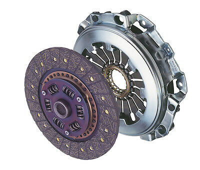 Exedy Stage 1 Organic Clutch Kit For Subaru Impreza 01-06 05-07 08 6 Spd