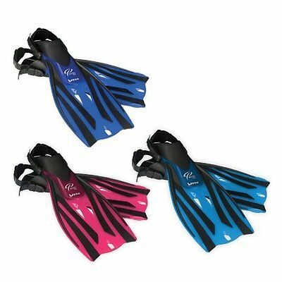 OCEANPRO Heron Snorkeling Diving Swimming Swim Fins Flippers Youth/Adult
