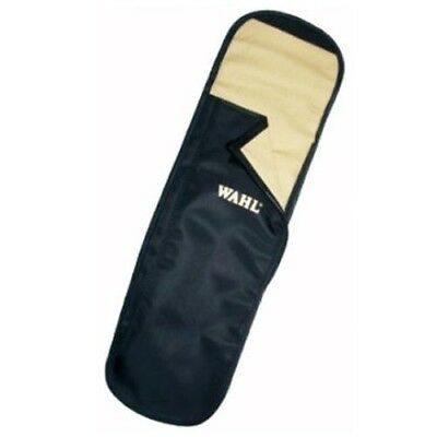 Wahl ZX497 Heat Resistant Storage Pouch Mat for Curling Tongs & Styling Tools