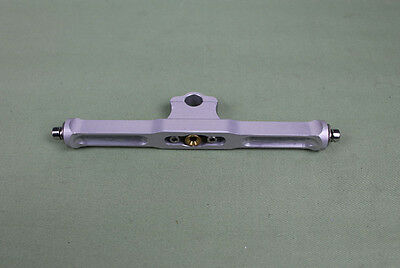 """Aluminum 5/"""" T-Bar 10mm hole for 1//4/"""" Flexi Shaft Supporters RC boat"""