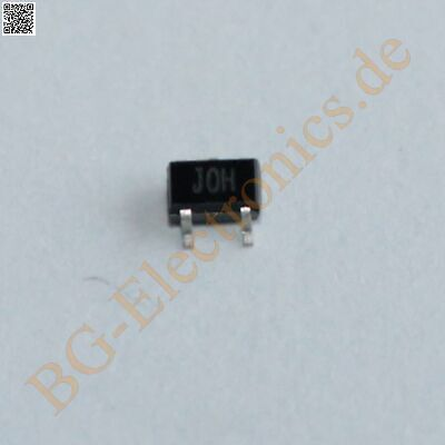 1 x HSMS-270B High Performance Schottky Diode for Transi Agilent SOT-323 1pcs