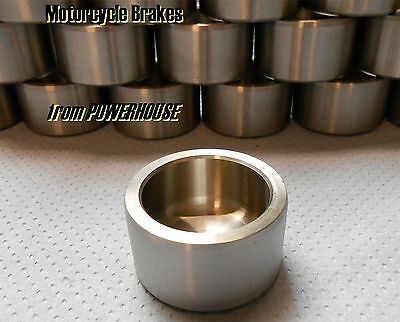 Yamaha 43mm x 21mm brake caliper piston XJ900 XJ900F XJ 900 900F front rear