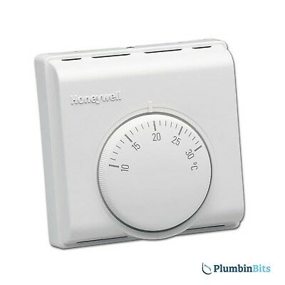 Honeywell T6360 Central Heating Room Thermostat T6360B1028