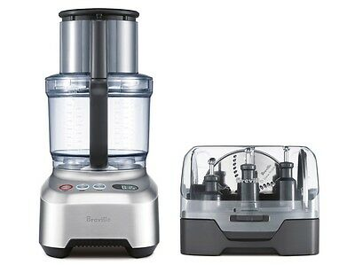 Breville BFP800BAL Kitchen Wizz™ Pro Food Processor