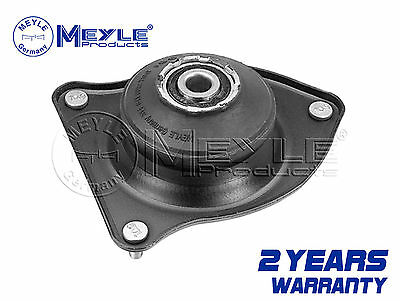 BMW MINI ONE COOPER S FRONT TOP STRUT MOUNTING MOUNT KIT MEYLE GERMANY 2002-2006