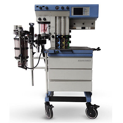 Drager Narkomed GS Anesthesia Machine - BioMed Tested / Certified !!!