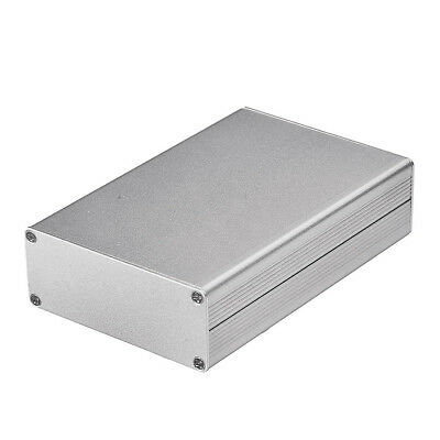 New Excellent Aluminum Project Box Enclosure Case Electronic DIY - 29*72*110mm