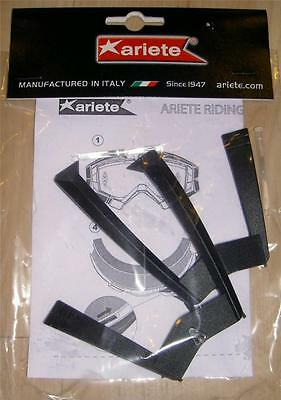Ariete goggle spare part 13952 Riding Crows set of 4 pins hold strap to goggle