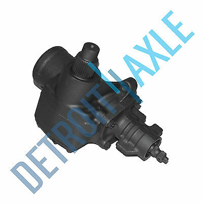 Ford Lincoln Power Steering Gear Box Made In Usa
