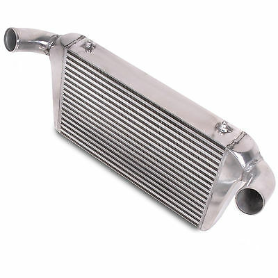 Japspeed High Mount Bar & Plate 76Mm Core Intercooler For Nissan 200Sx S14 S 14