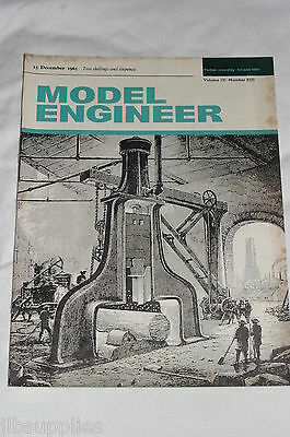 Model Engineer Magazine: Vol.131, 3287, 15 December 1965