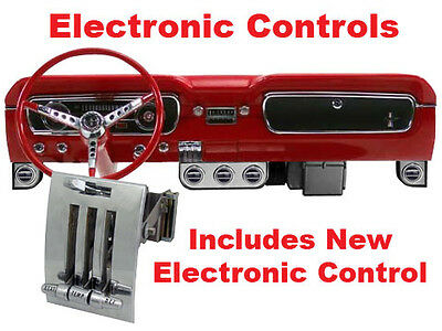 Air conditioning System 1964-66 Ford Mustang