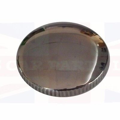 New Gas Fuel Cap MG MGB 1970-1974 & 1976-1980 and Midget from 1970-1974 & 1976+