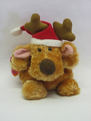 Russ Buddies Richard the Reindeer 6""