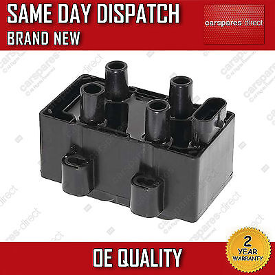 Renault Clio Twingo Kangoo 1.2 1.4 Ignition Coil Pack 2 Year Warranty Brand New