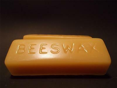 100% Pure Fresh Yellow Beeswax Bars Filtered Blocks You Pick Wholesale Lot Size