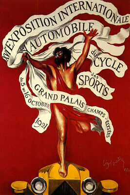 PARIS EXPOSITION 1900 HACETTE LIBRARY BOOKS WONDERS FRENCH VINTAGE POSTER REPRO