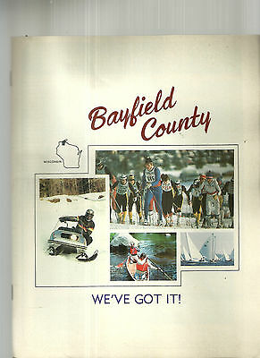 Bayfield County Wisconsin Travel Guide Apostle Islands Washburn Port Wing