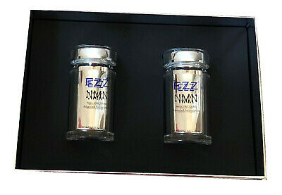 Genuine Mikasa Donovan Decanter Set with 4 Tumblers | Brand New