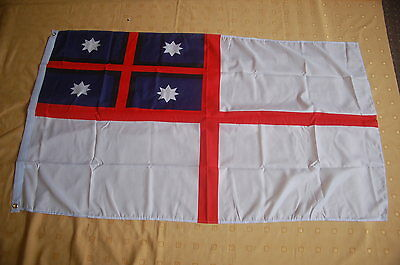 United Tribes of New Zealand 1835-1840  Flagge Fahne  Hissfahne 150 x 90 cm