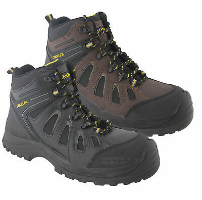 Mens Dickies Fury Safety Steel Toe Cap Boots Ladies Safety Shoes Work Trainers