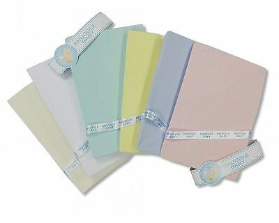 Cotton Fitted Cot-Bed Sheet -208
