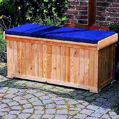 gartenbank mit rad sitzbank bank holzbank 215x56x89cm holz eur 194 50 picclick de. Black Bedroom Furniture Sets. Home Design Ideas