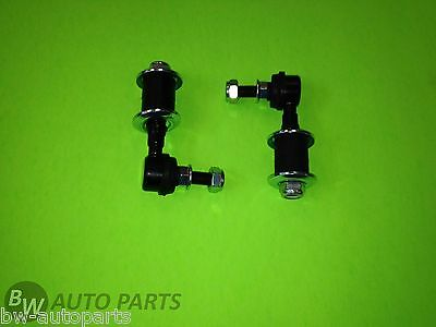 2 Front Sway Bar Links for NISSAN 240SX 1989-1998 Stabilizer Bar Links
