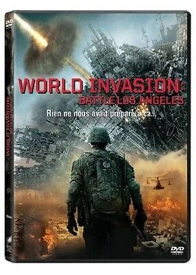 World Invasion Battle Los Angeles ** Dvd ** Vf ** Neuf Et Emballer