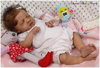 **Aisling Donnelly** Brand New Reborn Doll Kit *IN STOCK* Phil Donnelly Babies