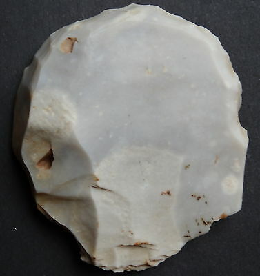 "SCRAPER FLINT FRANCE ""Paris Basin""  MESOLITHIC / NEOLITHIC FRENCH PREHISTORY"