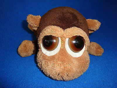 "Russ Peepers Monkey Diggleby 10"" long"