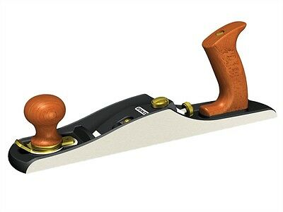 Stanley Tools STA112137 No.62 Low Angle Sweetheart Jack Plane (2in)