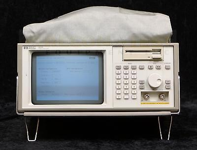 Agilent/HP/Keysight 1652B 80 CH. Logic Analyzer & 10430A / 5959-028