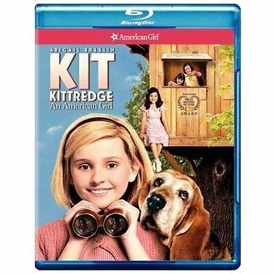 Kit Kittredge: An American Girl (Blu-ray Disc, 2008)...great gift