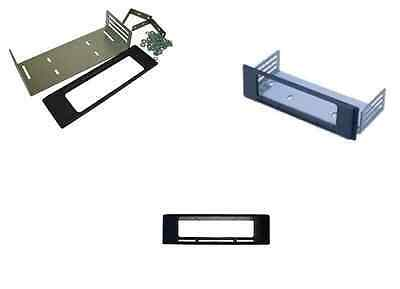 Uniden Universal Dmk 8990 Din Mounting Bracket Suits Uh400 Sx Rm Uh013 Uh089 Nb