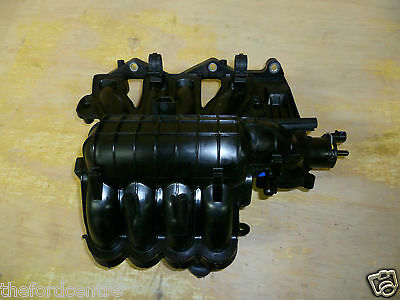 GENUINE FORD KA 1.2  PETROL ENGINE AIR INLET MANIFOLD 2008 2009- 2014 9S519425AA
