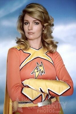 Electra Woman and Dyna Girl PHOTO 14 Deidre Hall