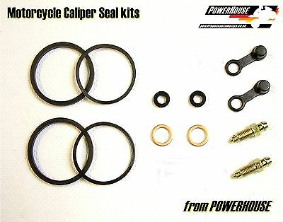 Yamaha RD500 RD500LC  RD 500 LC RZ500 YPVS rear brake caliper seal repair kit