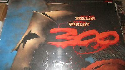 300 di Frank Miller brossurato ed.Magic Press NUOVO sig