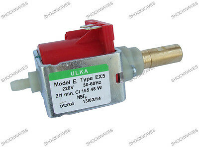 Ulka EX5 48W Water Pump for Gaggia Coffee Espresso Machine Maker